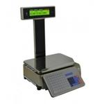 Весы с печатью этикеток Digi SM-5100P + 15