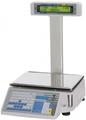 Весы с печатью этикеток Digi SM-300P - с Wi-Fi и со стойкой