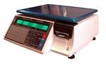Весы с печатью этикеток Digi SM-100B-CS+15